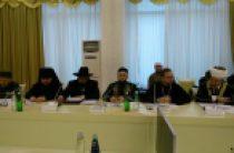 Представители Церкви приняли участие в прошедшем в Махачкале всероссийском форуме, посвященном межрелигиозному сотрудничеству в борьбе с терроризмом