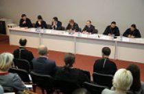 В Красноярске при поддержке Синодального отдела по благотворительности впервые прошел семинар по утверждению трезвости