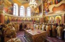 В Украинской Православной Церкви отметили 25-летие архиерейского служения Блаженнейшго митрополита Онуфрия
