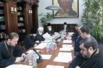Синодальный отдел по благотворительности провел круглый стол в рамках международной конференции по проблематике слепоглухоты