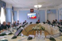 Священнослужители Русской Православной Церкви приняли участие в заседании рабочей группы президиума Совета при Президенте РФ по противодействию коррупции