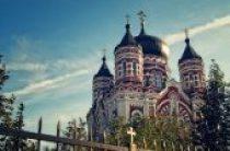 В Киеве проходит очередное заседание Синода Украинской Православной Церкви