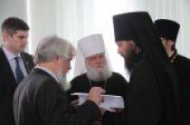 В Ярославской митрополии проходят XVI Всероссийские Иринарховские чтения