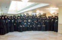 Завершилась международная конференция «Монашество Святой Руси: от истоков к современности»