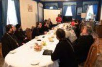 Представители 17 епархий приняли участие в пастырской стажировке по социальному служению в Москве