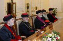 Образована двусторонняя комиссия по диалогу между Русской Православной Церковью и Ассирийской Церковью Востока