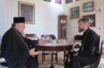 Митрополит Варшавский и всей Польши Савва: Нас неприятно удивляет тот факт, что на Украине силой захватывают православные приходы