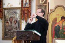 В Москве открыт новый церковный центр по работе с глухими и слабослышащими людьми