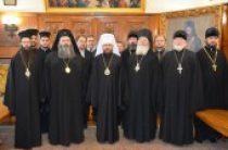 В столице Болгарии состоялось заседание комиссии по вопросу канонизации архиепископа Серафима (Соболева)