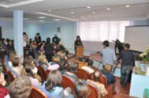 В Элисте прошла презентация сборника «Библейские рассказы» на калмыцком языке