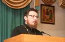 В Петербурге с участием представителей Церкви прошла конференция «Церковь, общество, Победа в истории и культурной памяти народов мира»