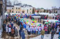 Председатель Синодального отдела по делам молодежи принял участие в открытии первой Зимней спартакиады православной молодежи Приволжского федерального округа