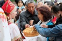 Китайские православные верующие посетили Тверскую и Новгородскую митрополии