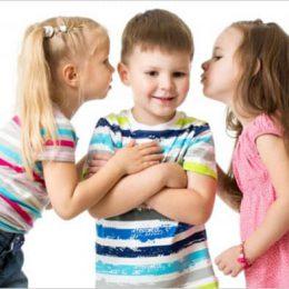Беседа третья: основы роста и направление развития ребёнка