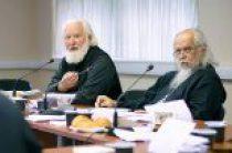 На пастырском семинаре в Свято-Тихоновском университете обсудили подготовку людей к таинству Крещения