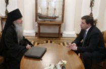 На Урале состоится выездное заседание рабочей группы Русской Православной Церкви и Государственного антинаркотического комитета