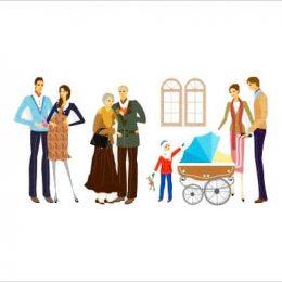 Беседа шестая: дом и семья