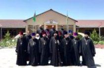 Управляющий Патриаршим благочинием в Туркменистане совершил пасхальную поездку по приходам республики