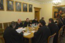 Состоялось первое заседание рабочей группы по координации миссионерской деятельности Русской Православной Церкви на Филиппинах