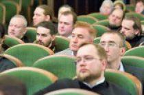 Курсы повышения квалификации преподавателей истории Русской Церкви прошли в Московских духовных школах