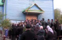 В.Р. Легойда: Милиция Украины не должна занимать какую-либо сторону в конфликте религиозных организаций
