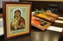 Синодальный отдел по тюремному служению провел всероссийский конкурс православной иконописи осужденных