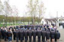 В 30-ю годовщину аварии на Чернобыльской АЭС в Белоруссии молитвенно почтили память жертв катастрофы