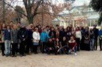 При участии Русской Церкви в Мадриде организована первая общеиспанская встреча православной молодежи