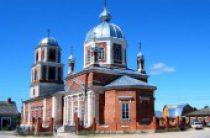 В Рязанской области образован Никольский Шостьенский ставропигиальный женский монастырь