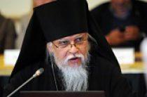 Епископ Орехово-Зуевский Пантелеимон: Тему об отношении к инвалидам нужно включить в курс религиозных культур и светской этики