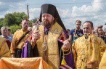 В Ленинградской области отметили 775-летие Невской битвы