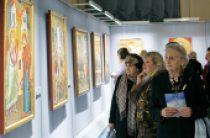 Фестиваль «Невский благовест» проходит в Санкт-Петербурге