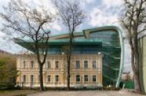 В Союзе архитекторов России пройдет пресс-конференция, посвященная началу конкурса «Проект православного храма с приходским комплексом»