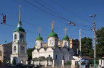 Церковь открывает новые центры гуманитарной помощи