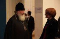 Председатель Издательского Совета Русской Православной Церкви выступил на международной конференции, посвященной истории Аляски