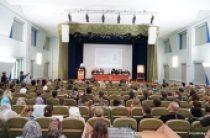Состоялись Первые Белорусские Рождественские чтения
