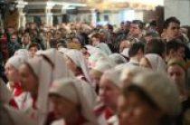 В Храме-на-Крови Екатеринбурга состоялось общецерковное прославление в лике святых врача-страстотерпца Евгения Боткина