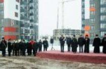 В Ленинградской области появилась улица в честь святого праведного Иоанна Кронштадтского
