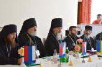 В Мукачевской епархии состоялась международная конференция «Малый Афон», посвященная монашеству в Закарпатье