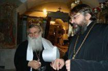 Делегация Русской Православной Церкви приняла участие в международной конференции «Христиане Ближнего Востока: каково будущее?»