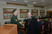 В Военном университете завершились очередные курсы повышения квалификации военного духовенства