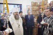 Состоялся Собор Эстонской Православной Церкви Московского Патриархата