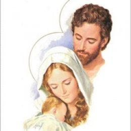 Создание христианской семьи и венчание