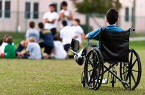 Почему рождаются у здоровых родителей дети инвалиды или становятся таковыми в раннем возрасте?