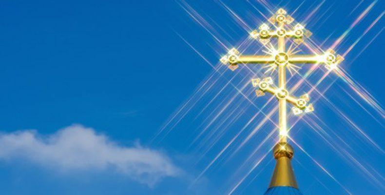 Какой крест считается более правильным – православный или католический четырехконечный?