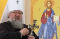 Донецкий иерарх просит Порошенко обеспечить выплаты пенсионерам