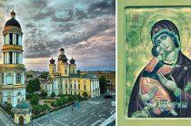Молитва Владимирской иконе Божьей Матери – несокрушимая опора россиян