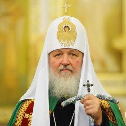 7 января Святейший Патриарх Кирилл выступил с обращением к народу Украины (видео)