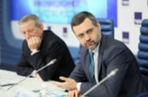 В.Р. Легойда: Масштабное празднование Дня славянской письменности и культуры особенно важно сегодня, когда слово девальвируется
