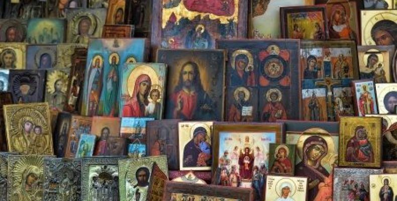 Правда о иконах в доме